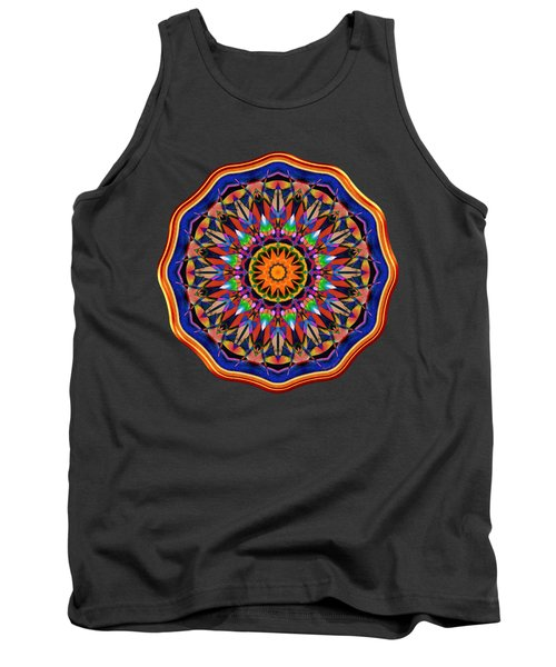 Joyful Riot Tank Top