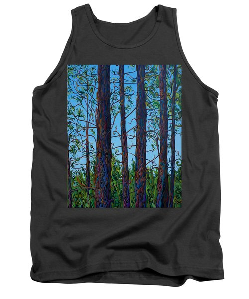 Jubilant Communitree Tank Top