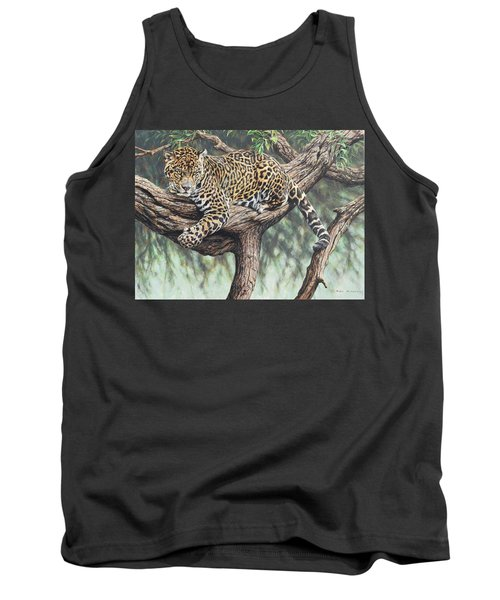 Jungle Outlook Tank Top