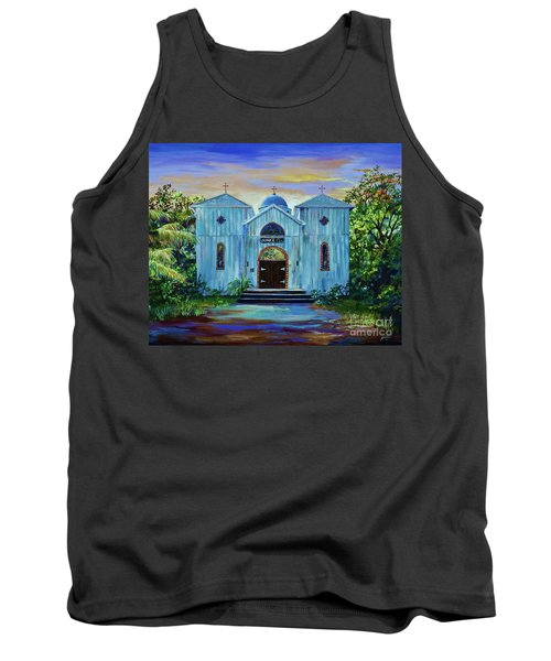 Junk And Co. Tank Top