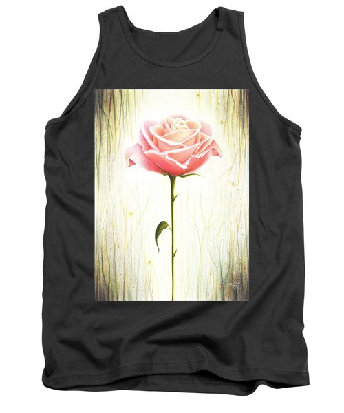 Just Another Common Beauty Tank Top