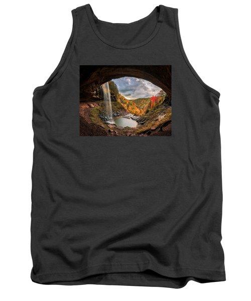 Kaaterskill Falls Tank Top