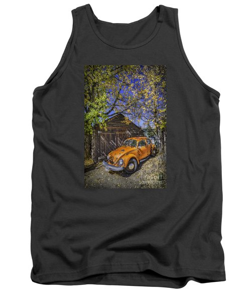 Kafer Beetle Tank Top