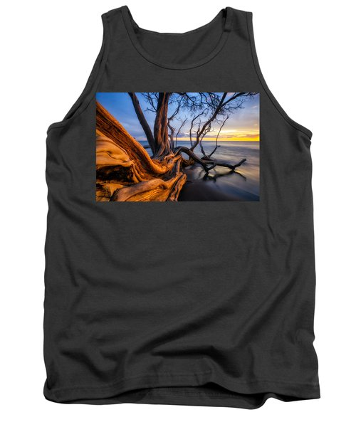 Kailiili Sunset Tank Top