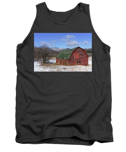 Keene Barn Tank Top