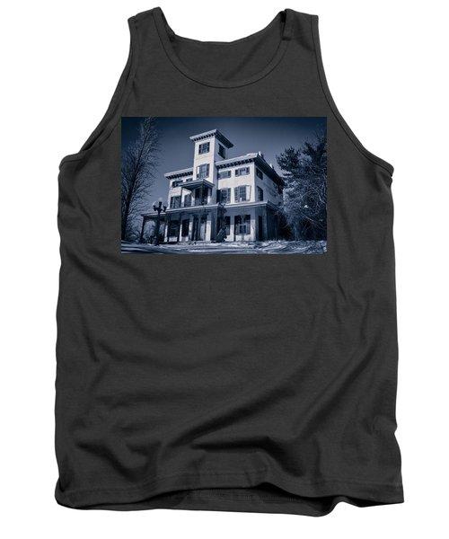 Kennedy-supplee Mansion Tank Top