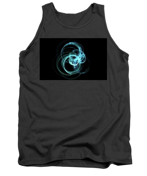 Kinetic09 Tank Top by A Dx