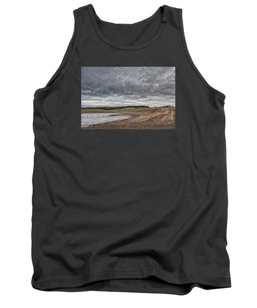 Kingdom Of Fife Tank Top