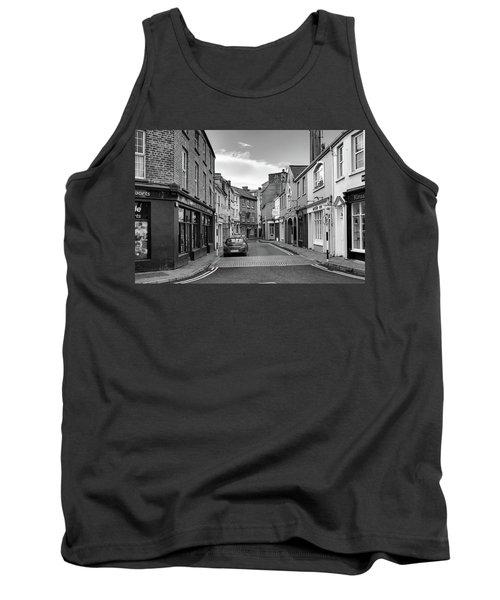 Kinsale Side Street Tank Top