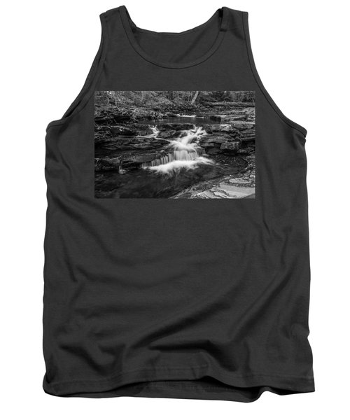 Kitchen Creek - 8902 Tank Top by G L Sarti