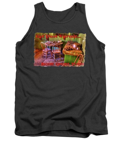 Kitchen Table Bodie California Tank Top