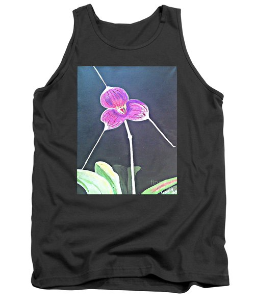 Kite Orchid Tank Top