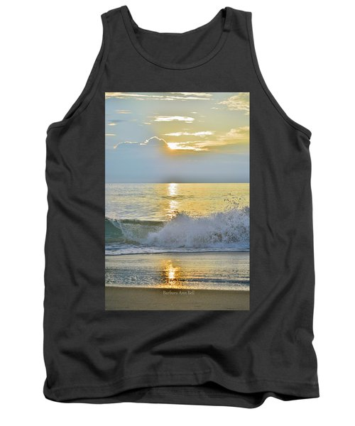 Kitty Hawk Sunrise 8/20 Tank Top