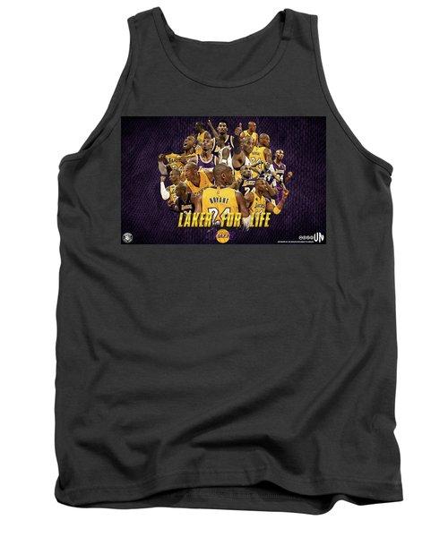 Kobe Bryant Tank Top