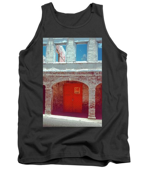 Kodak Door Tank Top