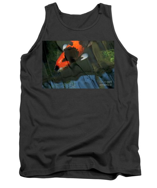 Koi Reflection Tank Top