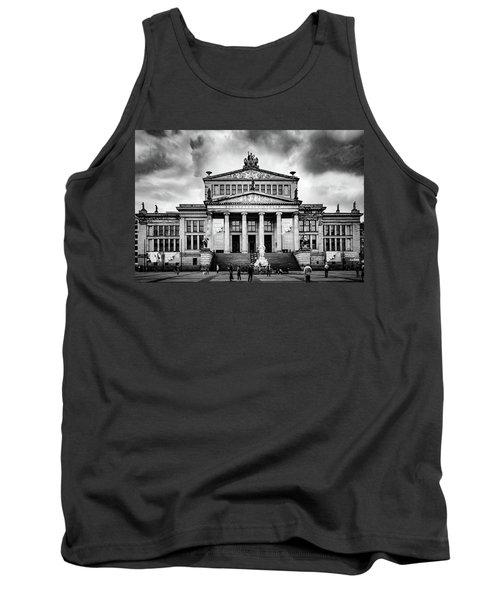 Konzerthaus Berlin Tank Top
