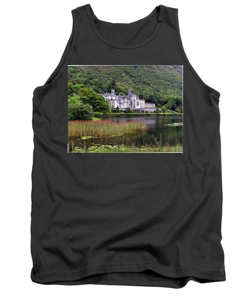 Kylemore Abbey, County Galway, Tank Top