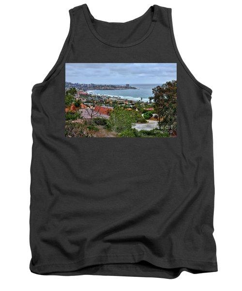 La Jolla Shoreline Tank Top