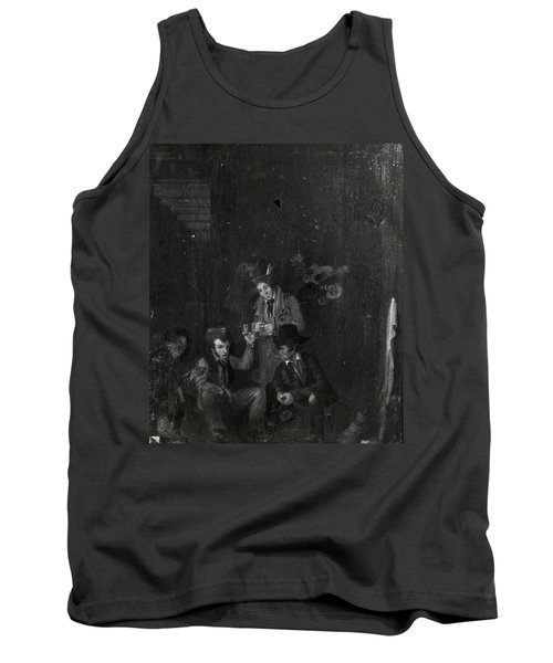 Lafitte Brothers Tank Top