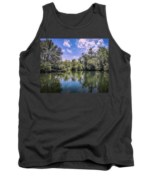 Lake Cove Tank Top
