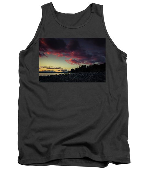 Lake Dreams Tank Top