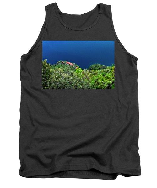 Lake Garda  Tank Top