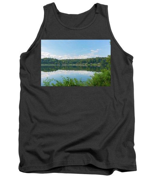 Lake Junaluska #3 September 9 2016 Tank Top