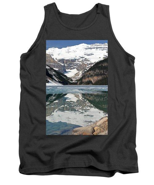 Lake Louise Tank Top