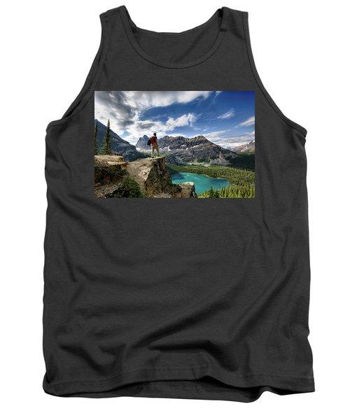 Lake O'hara Adventure Tank Top