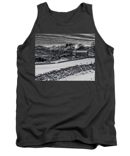 Lakeland Barn Tank Top