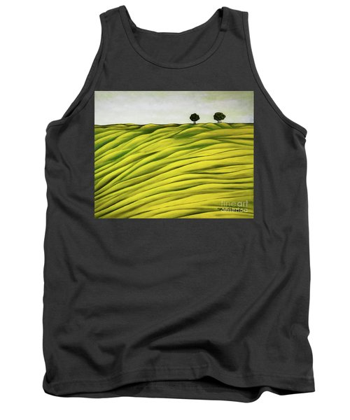 Land Of Breather Tank Top