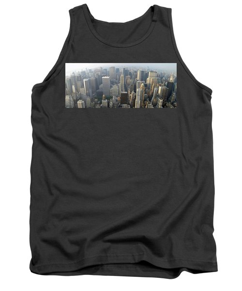Land Of Skyscapers Tank Top
