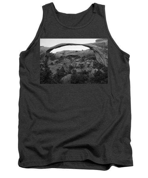 Landscape Arch Tank Top
