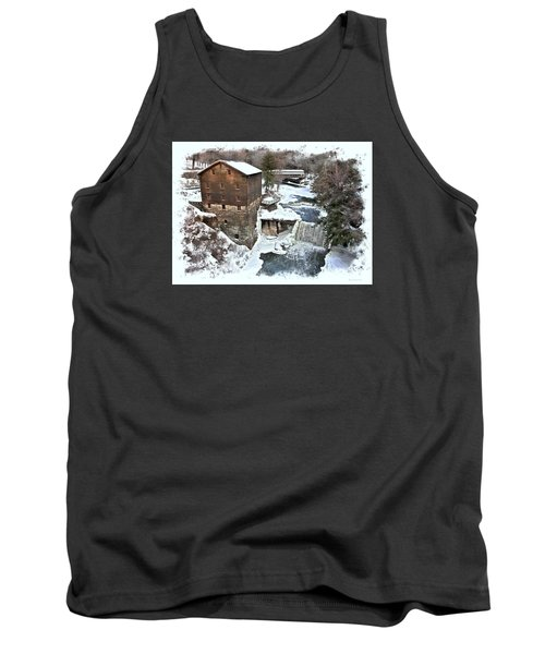 Lanterman's Mill  Tank Top