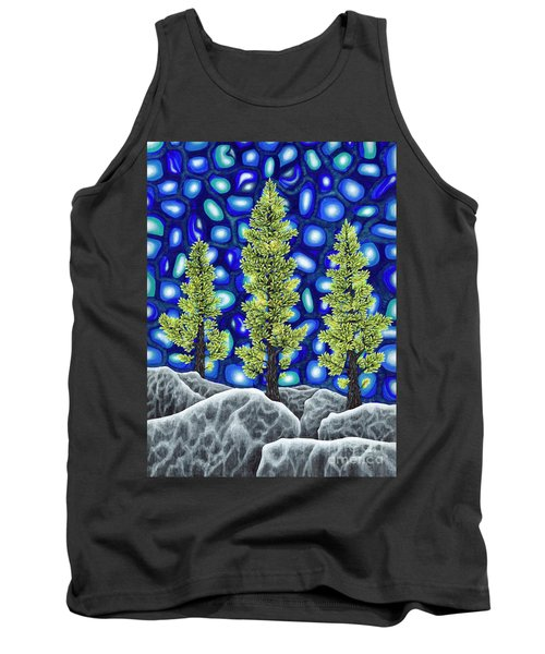 Larch Dreams 2 Tank Top
