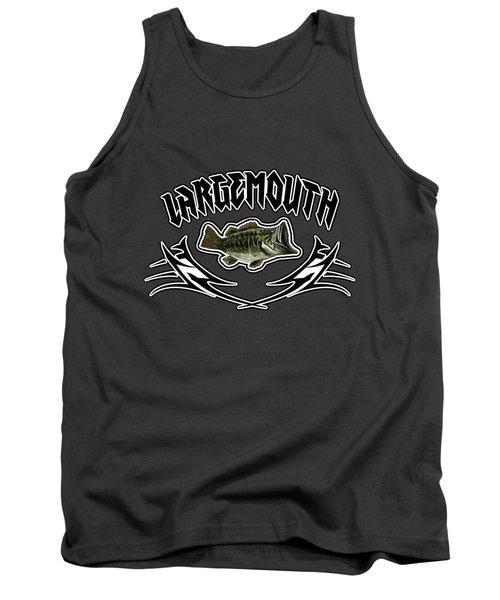 Largemouth Tank Top