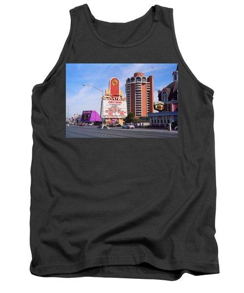 Las Vegas 1994 #1 Tank Top