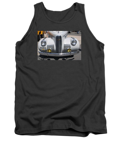 Lasalle Grill Tank Top