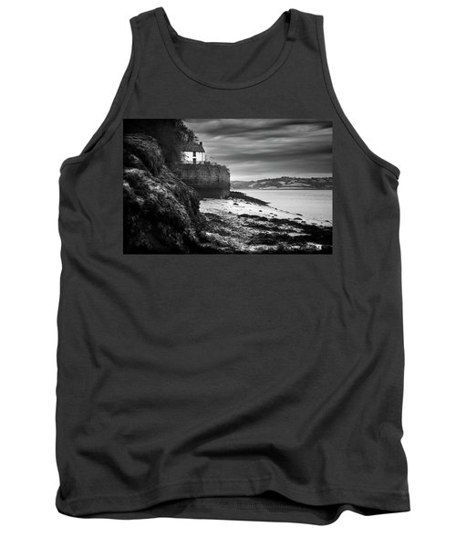Dylan Thomas Boathouse 5 Tank Top