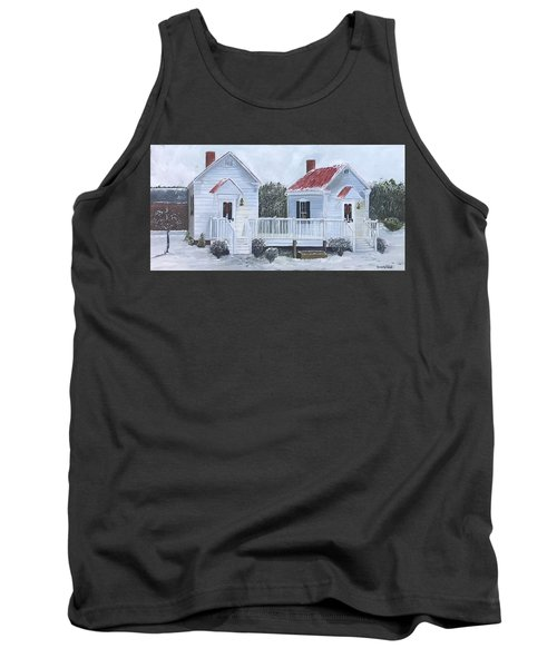Law Offices Tank Top