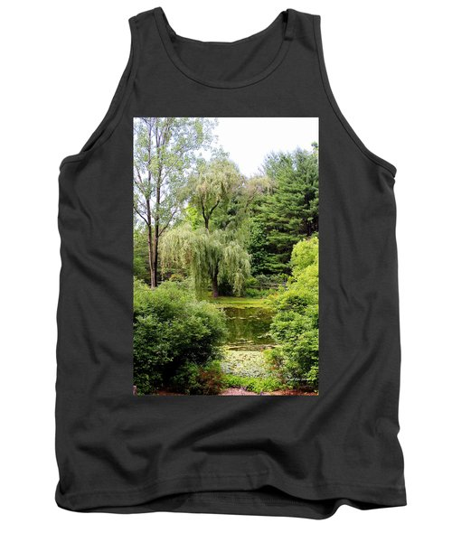 Lazy Pond Tank Top
