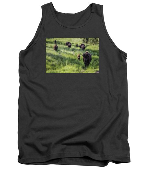 Leading The Way Tank Top