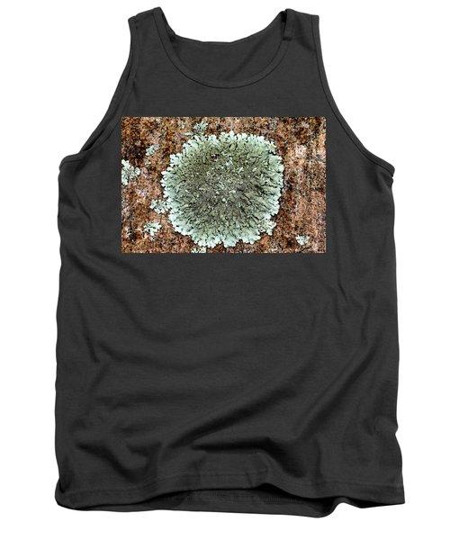 Leafy Lichen Tank Top