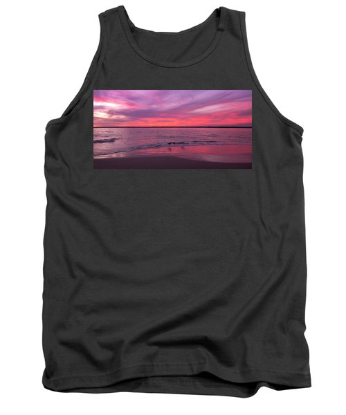 Leave Us To Dream 2 Tank Top