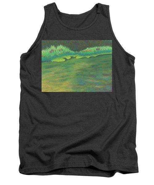 Lenox Audubon Pond 3 Tank Top