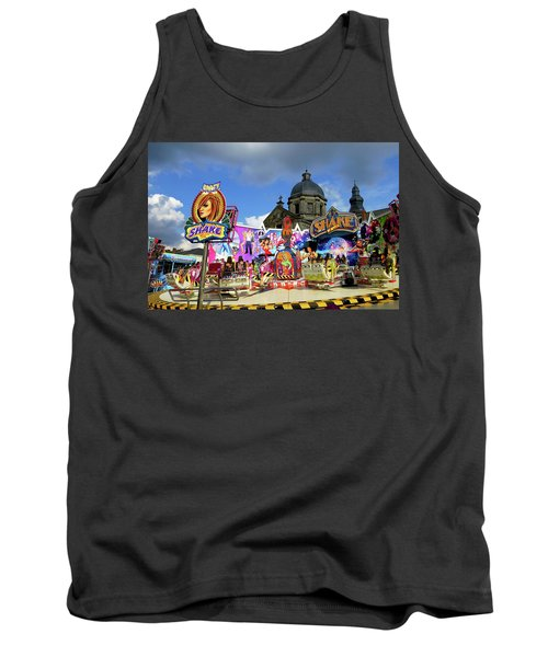 Lenten Carnival Tank Top