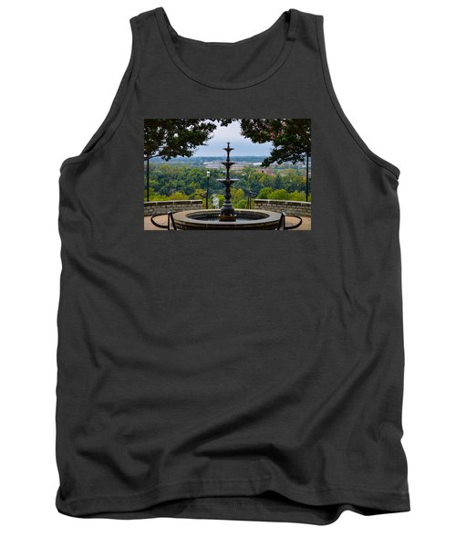 Libby Hill Park Tank Top