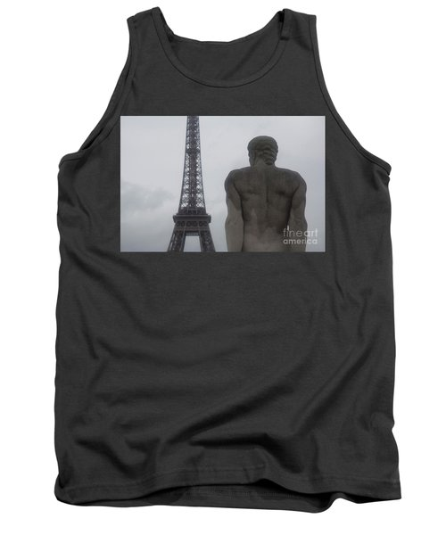 Life Of The Stone #11 Tank Top