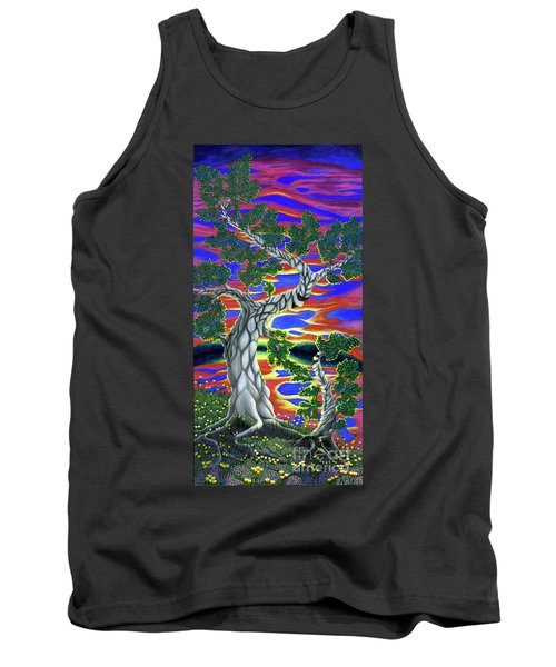Life Of Trees Tank Top